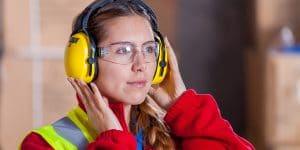 Test: Zufriedenheit im Job - Arbeitssicherheit